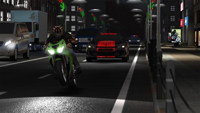 13. Racing Fever: Moto