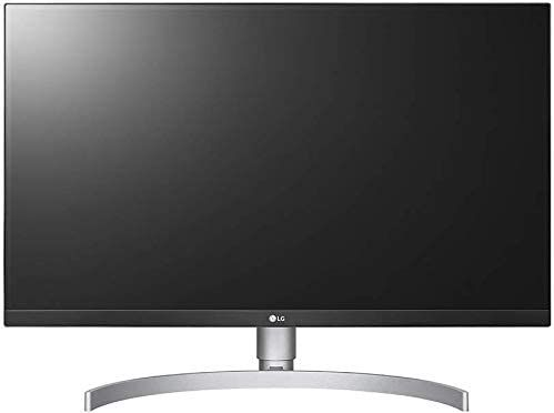 "14. LG 27"" 4K USB-C External Display"