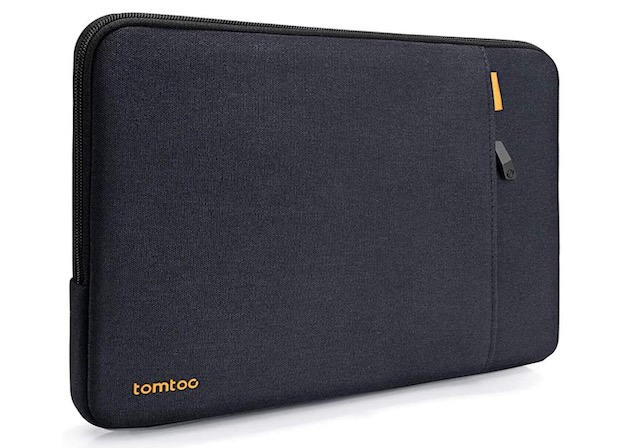 2. tomtoc 360 Protective Laptop Sleeve