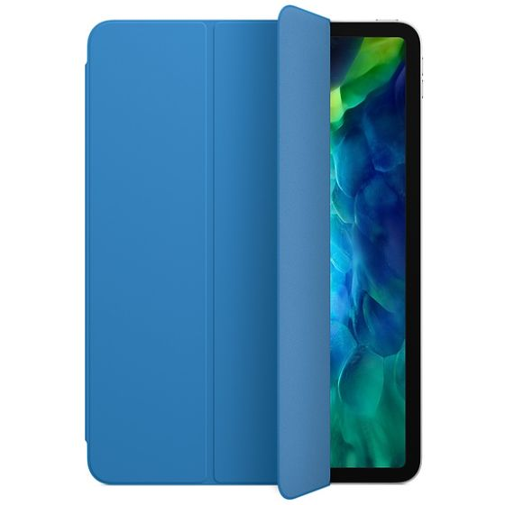 3. Apple Smart Folio Case