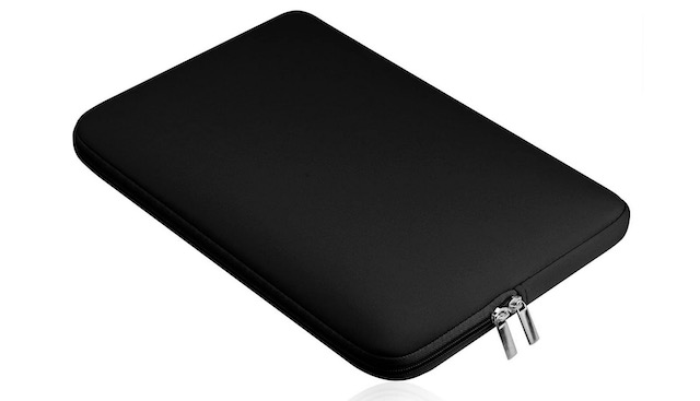 3. CCPK MacBook Air Laptop Sleeve