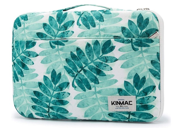 5. Kinmac 360° Protective Sleeve for MacBook Air