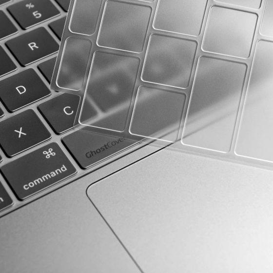 6. UPPERCASE Keyboard Protector Best MacBook Air 2020 Accessories