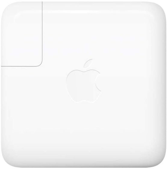 9. Apple 61W USB-C Power Adapter
