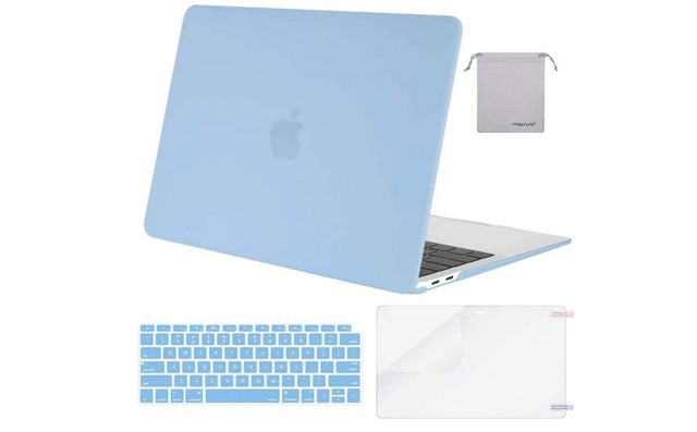 9. MOSISO MacBook Air Case