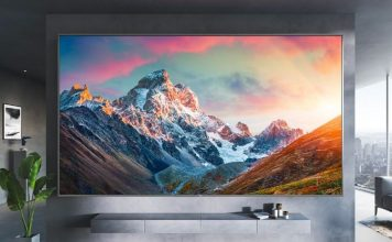 98-inch Redmi Max TV launched in China