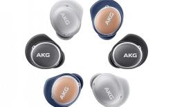 AKG N400 website