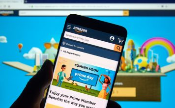 Amazon India Now Lets You Search with Voice on Android