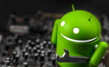 Android apps feat.