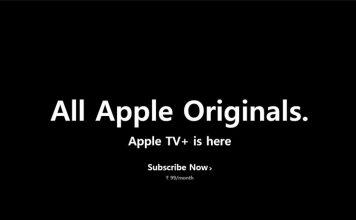 Apple TV+ feat.