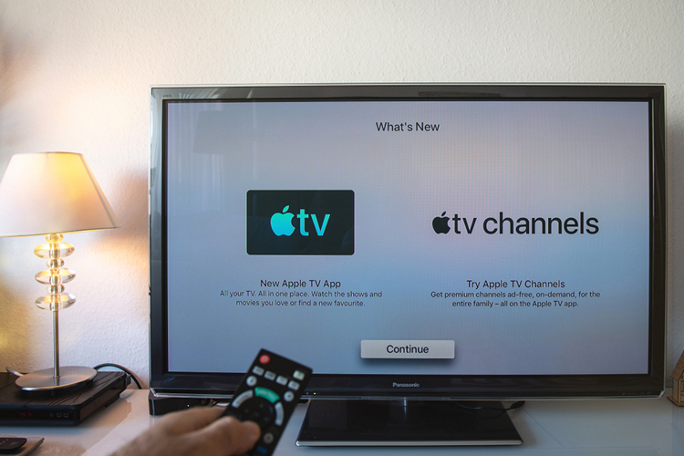 'Apple TV 6' Will Double the Storage, Add New 'Kids Mode'