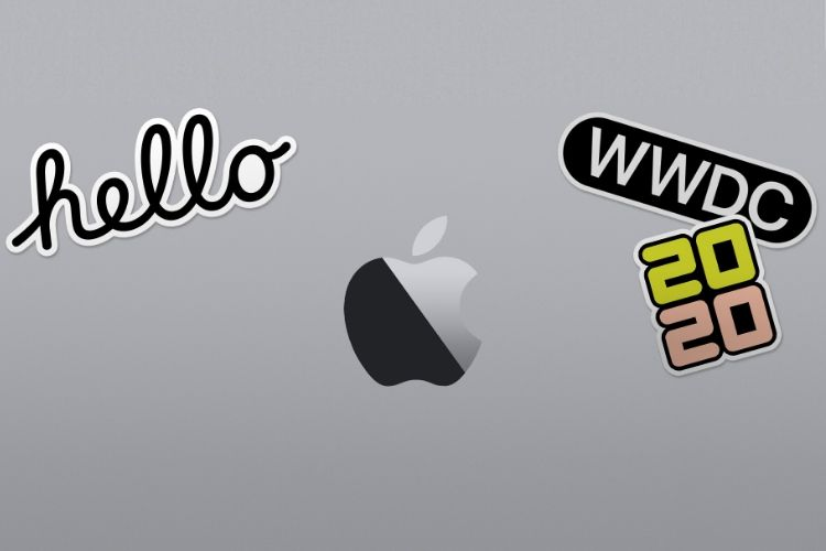 Apple WWDC 2020 moves online