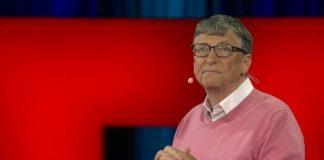 Bill Gates outbreak feat.
