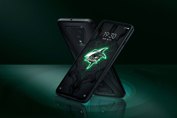 Black Shark 3 and 3 Pro with Snapdragon 865, Trigger Buttons, and 65W Charging Launched