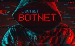 Botnet shutterstock website