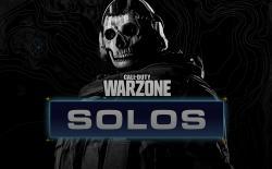 CoD Warzone Solos website