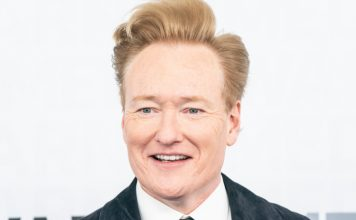 Conan O'Brien feat.