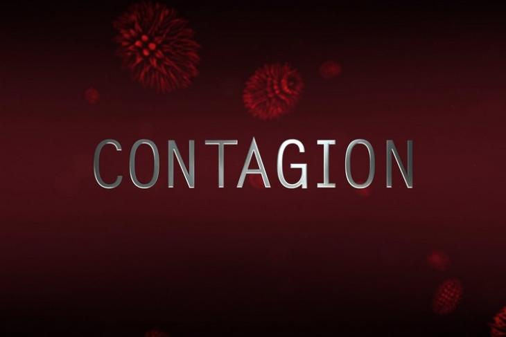 Contagion feat.