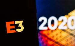 E3 2020 shutterstock website