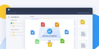 EaseUS Data Recovery Wizard - Recover Lost Data with Ease