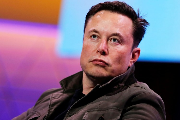Ukrainian diplomats ask Musk to help with lung ventilators for Ukrainian hospitals