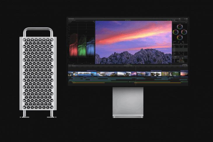 Final Cut Pro X website