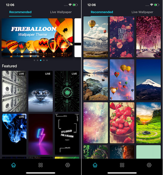 10 Best Live Wallpaper Apps For Iphone 2020 Beebom