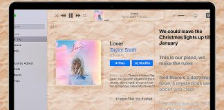 How to Use Time-Synced Lyrics in the Music app on Mac
