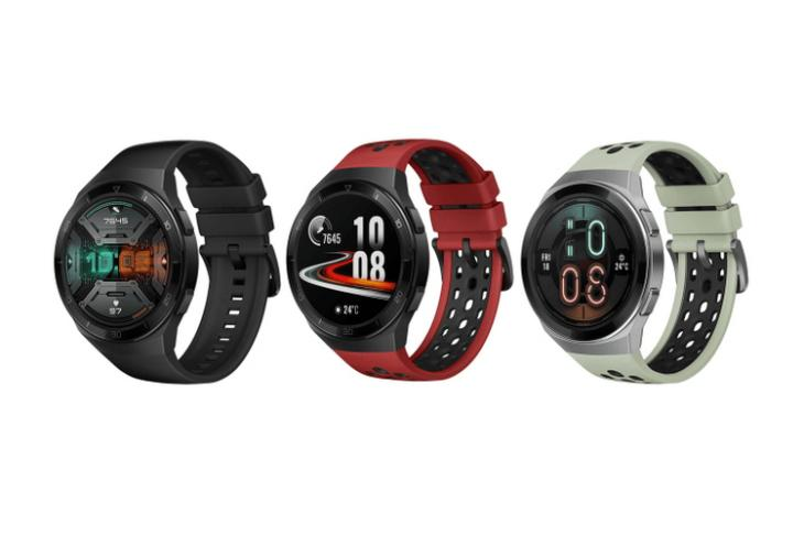 Huawei Watch GT 2e Confirmed to Launch on March 26