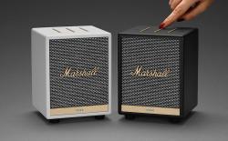 Marshall Uxbridge Voice website