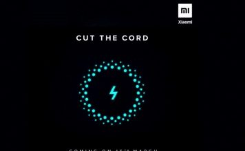 Xiaomi Wireless Charging power bank india launch