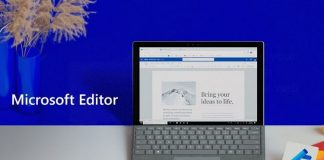 Microsoft Editor takes on Grammarly