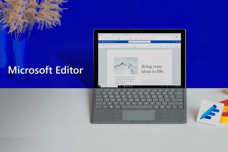 Microsoft Editor is now available on Edge and Chrome