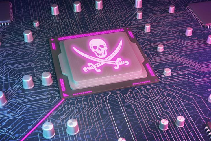 New Intel Chip Vulnerability 'Load Value Injection' Affects SGX