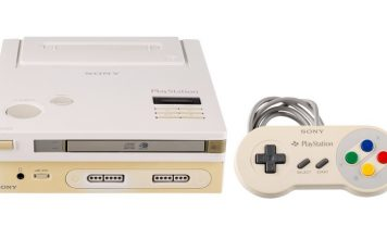 Nintendo Playstation feat.