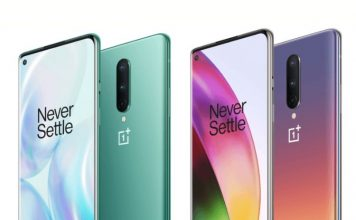 OnePlus 8 series launch confirmed for April 14