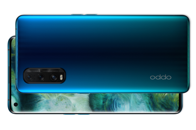 Oppo Find X2 Pro with 120Hz QHD+ Display, 10x Hybrid Zoom Goes Official