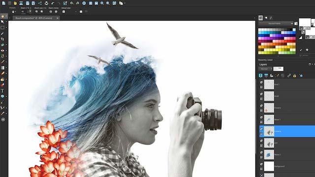 PaintShop Pro/Ultimate