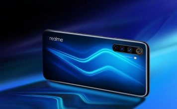 Realme 6 Pro launched in India