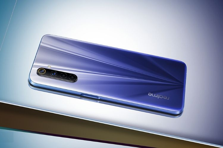 Realme 6 launched in India with Helio G90T