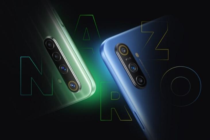 Realme Narzo launch date India // Realme Narzo launch canceled