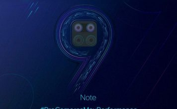 Redmi Note 9 series launch date confirmed -- Xiaomi