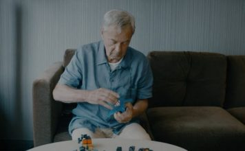 Rubik's cube feat.