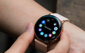 Samsung Was the Third-Largest Wearable Devices Brand in 2019