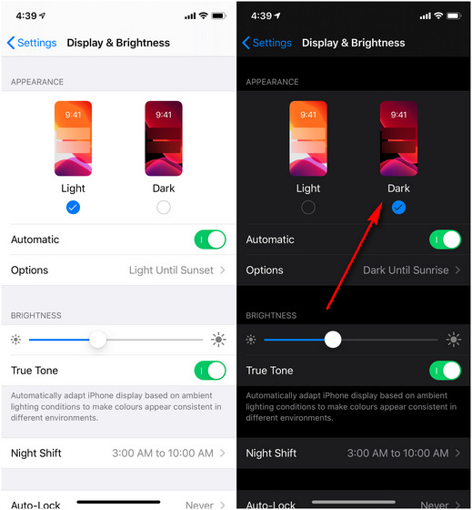 How to Enable WhatsApp Dark Mode on Android and iPhone