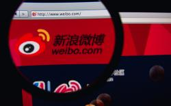 Weibo hack feat.