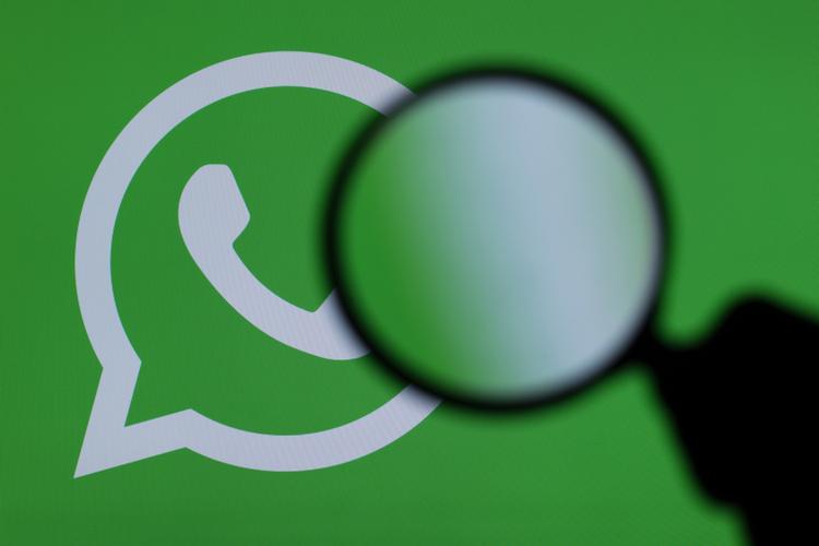 Whatsapp advance search feat.