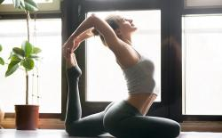 Yoga workout shutterstock website