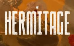 apple hermitage feat.