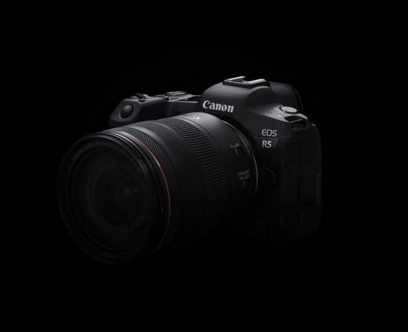 canon r5 1